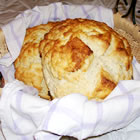 Amazingly Easy Irish Soda Bread picture