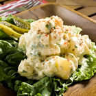 American Potato Salad picture