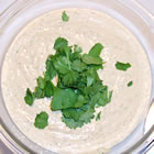 Amy's Cilantro Cream Sauce picture