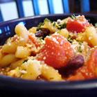 andrea's pasta fagioli picture