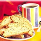 Anise Almond Biscotti picture