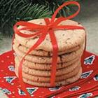 Anise Icebox Cookies picture