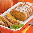Anise Pumpkin Bread picture