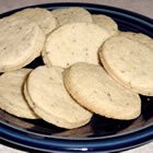 Anise Seed Borrachio Cookies picture