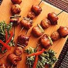 appetizer chicken kabobs picture