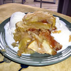 Apple Betty picture