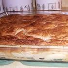 Apple Dumpling Cake picture