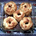 apple dumplings picture