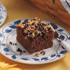 Apple German Chocolate Cake picture