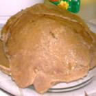 Apple Raisin Cakes picture