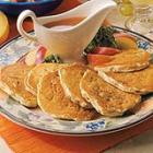 Apple Sausage Pancakes picture
