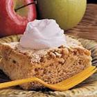 Apple Snack Cake picture