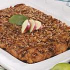 apple sticky buns picture