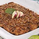 apple sticky buns picture