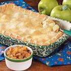 Apple Turkey Potpie picture