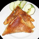 apple turnovers picture