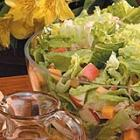 apple-cheddar tossed salad picture