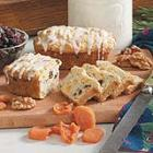 Apricot Mini Loaves picture