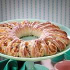 Apricot Tea Rings picture