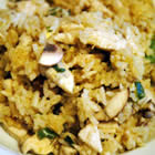 april's chicken fried rice picture