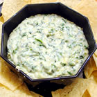 Artichoke & Spinach Dip Restaurant Style picture