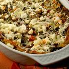 Artichoke Spinach Lasagna picture