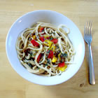 asian noodles picture