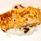 asian salmon picture
