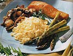 home-smoked salmon fillets picture