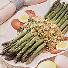 Asparagus Polonaise picture