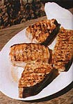 grilled halibut steaks picture