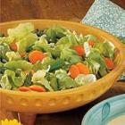 asparagus tossed salad picture