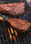 grilled steak picture