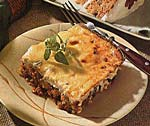 vegetable moussaka picture