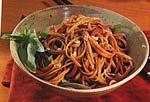 szechuan sesame noodles picture