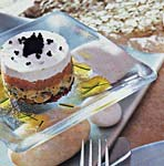 caviar parfaits picture