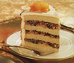 christmas lane cake picture