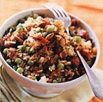 paella fried rice picture