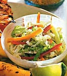 japanese-style quick-pickled slaw picture