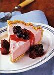 raspberry semifreddo torte picture