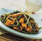 chicken in lemongrass sauce picture