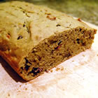 avocado quick bread picture