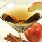Awesome Apple Martinis picture