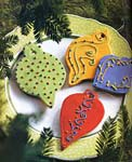 holiday sugar cookies picture