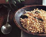 tuscan beans picture