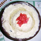 baba ghanoush picture