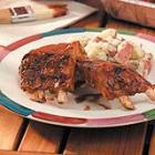 Baby Back Ribs picture