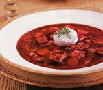 borscht picture