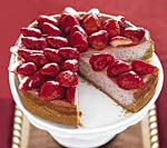 strawberry-strawberry cheesecake picture