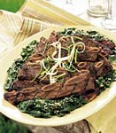 grilled korean-style short ribs picture